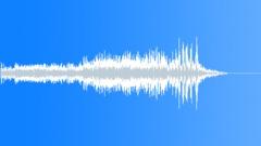 quick squeak 5 - alien roar - sound effect