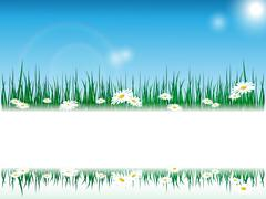 Stock Illustration of abstract environmental vector background