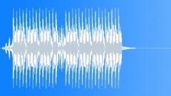 Bouncing Electronics 126bpm B Stock Music