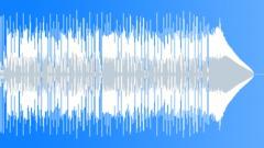 The CHicken Pick 135bpm B - stock music