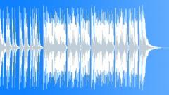 Chilled Organ 120bpm C - stock music