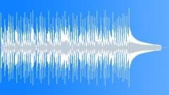 Crunchy Rhythm 103bpm B - stock music