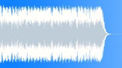 Disturbed Dreams 124bpm A - stock music