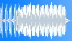 Plucked Dancer 134bpm B - stock music