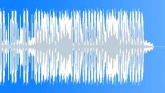 Deep Electro Driver 140bpm B Stock Music