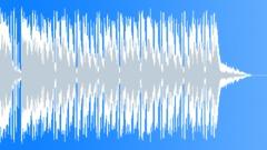 Dreamy Miracle 128bpm B Stock Music