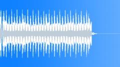 Shiny Synth 128bpm B Stock Music