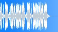 Fancy Love 144bpm B - stock music