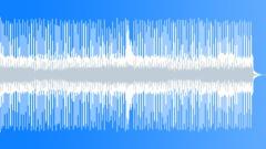 Good Aged Sherry 120bpm B - stock music