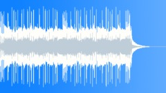 Distorted Rock Classics 128bpm B - stock music