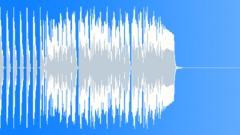 Joyous 128bpm C Stock Music