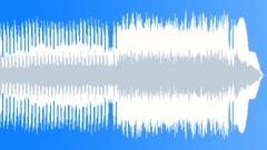 Maunder On The Pavement 128bpm B Arkistomusiikki