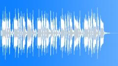 Motion 80s 120bpm B - stock music