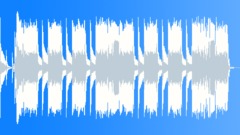 Mister Boom 118bpm B - stock music
