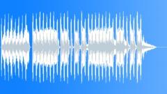 Shouting Shuffle 128bpm C - stock music