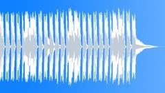 Quick Ones 130bpm B - stock music