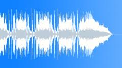 Shuffle It All 129bpm A - stock music