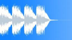Stock Music of Space War 125bpm B