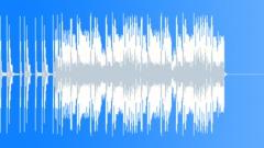 Stock Music of Step It Higher 140bpm C