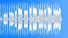 Start And Go 125bpm C Stock Music