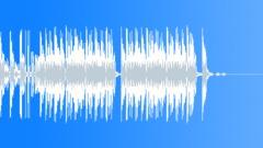 Stock Music of Strange Mixture 120bpm B