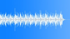 Disturbed Evolution 100bpm - stock music
