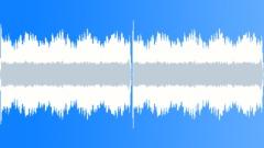 Minimalistic Destroyer - stock music