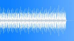 Close Ultimatum 122bpm C - stock music