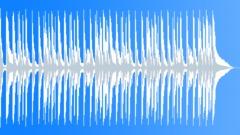 80s Turnaround 126bpm A Stock Music