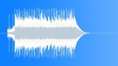 Stock Music of Warning Signal 108bpm B