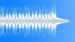 Classy Analog Rocker 095bpm B - stock music