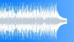 Back To The Beginnings 129bpm B - stock music