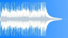 Rock In The Barn 145bpm B - stock music