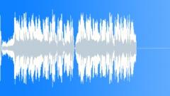 Stock Music of Shore Bass 140bpm B