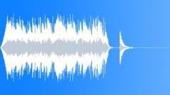 Big Disaster Report 128bpm C - stock music