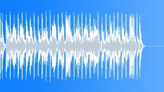 Blue Woman 128bpm A - stock music
