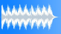 Shiny News 140bpm B Stock Music