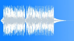 Ghost Dance 126bpm A - stock music