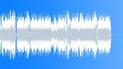 Magnetic Drive 128bpm B Arkistomusiikki