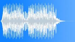 Electro Leap 128bpm A - stock music