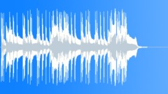 Emotive 084bpm D - stock music