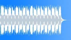 Eve Blue 098bpm B - stock music