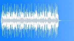Eve Sun 120bpm B - stock music
