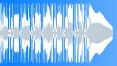 Nice Ole Crunch 111bpm B - stock music