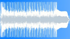 Stroke Starter 170bpm B Stock Music