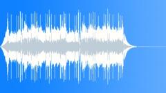 Stock Music of Dawn Weather Broadcast 128bpm C
