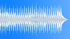 Stock Music of Subdued Strings 128bpm B