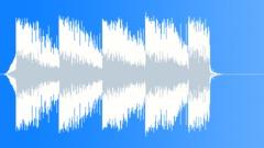 Stock Music of No Reinforcement 120bpm A