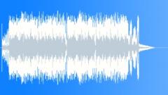 Stock Music of Stunning Electro 128bpm A