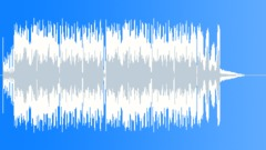 Stunning Electro 128bpm C - stock music